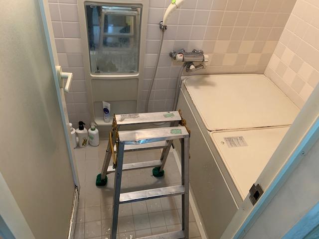 吹田市H様邸 浴室リフォーム
